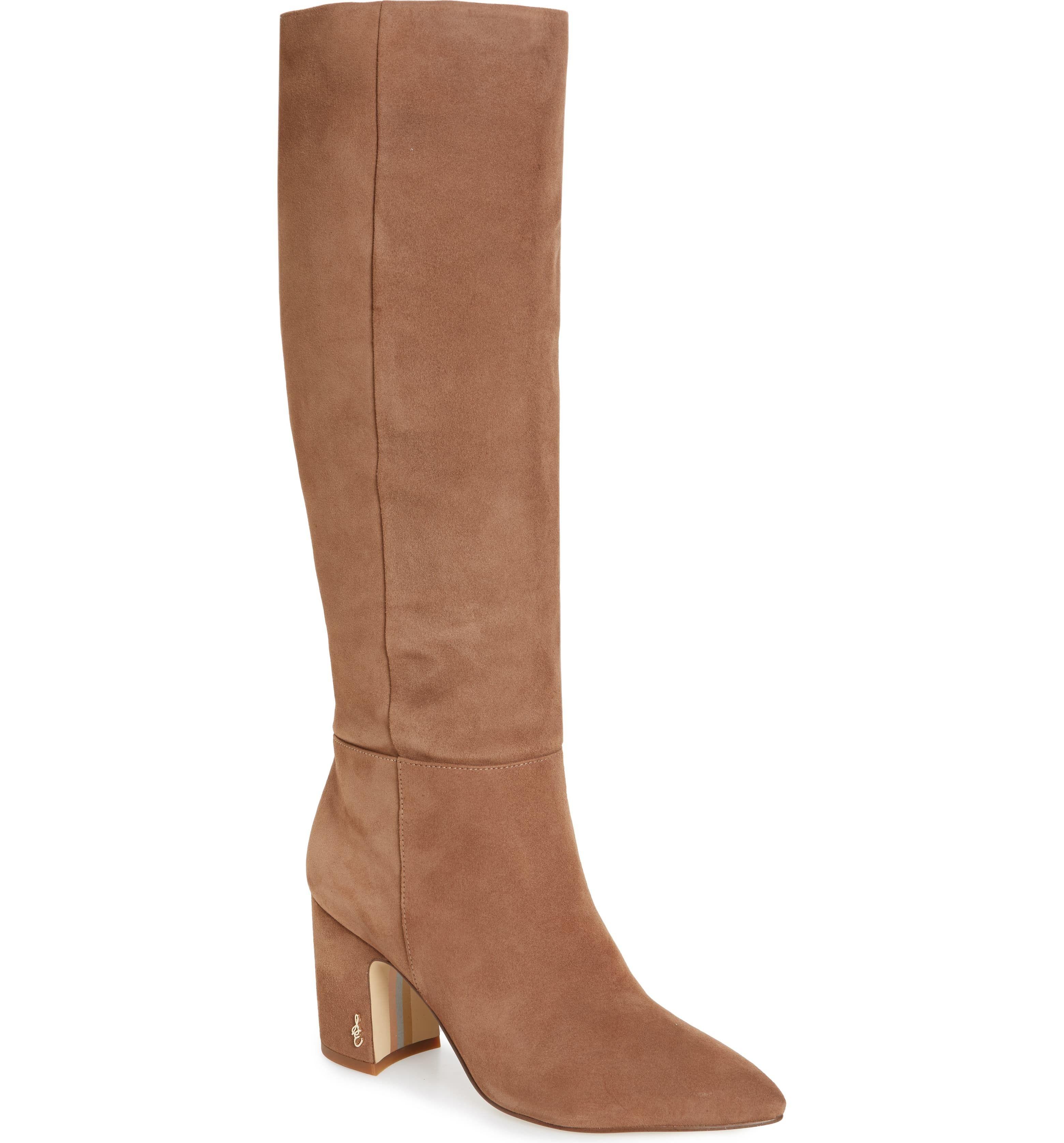Hiltin Knee High Boot Knee High Boots Boots High Boots