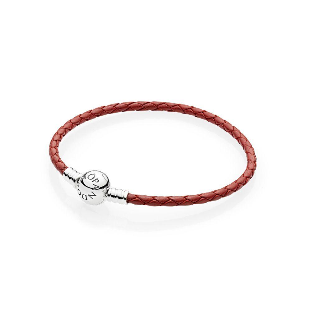 bracelet pandora etoile