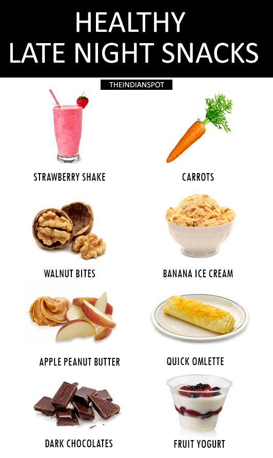 Best Food To Eat Late At Night Bodybuilding
