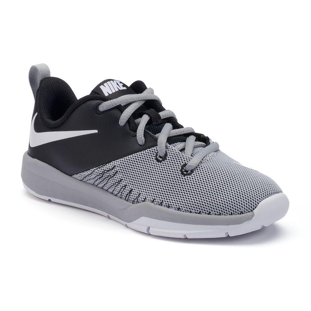 Nike Team Hustle D 7 Low Pre-school Boys' Basketball Shoes