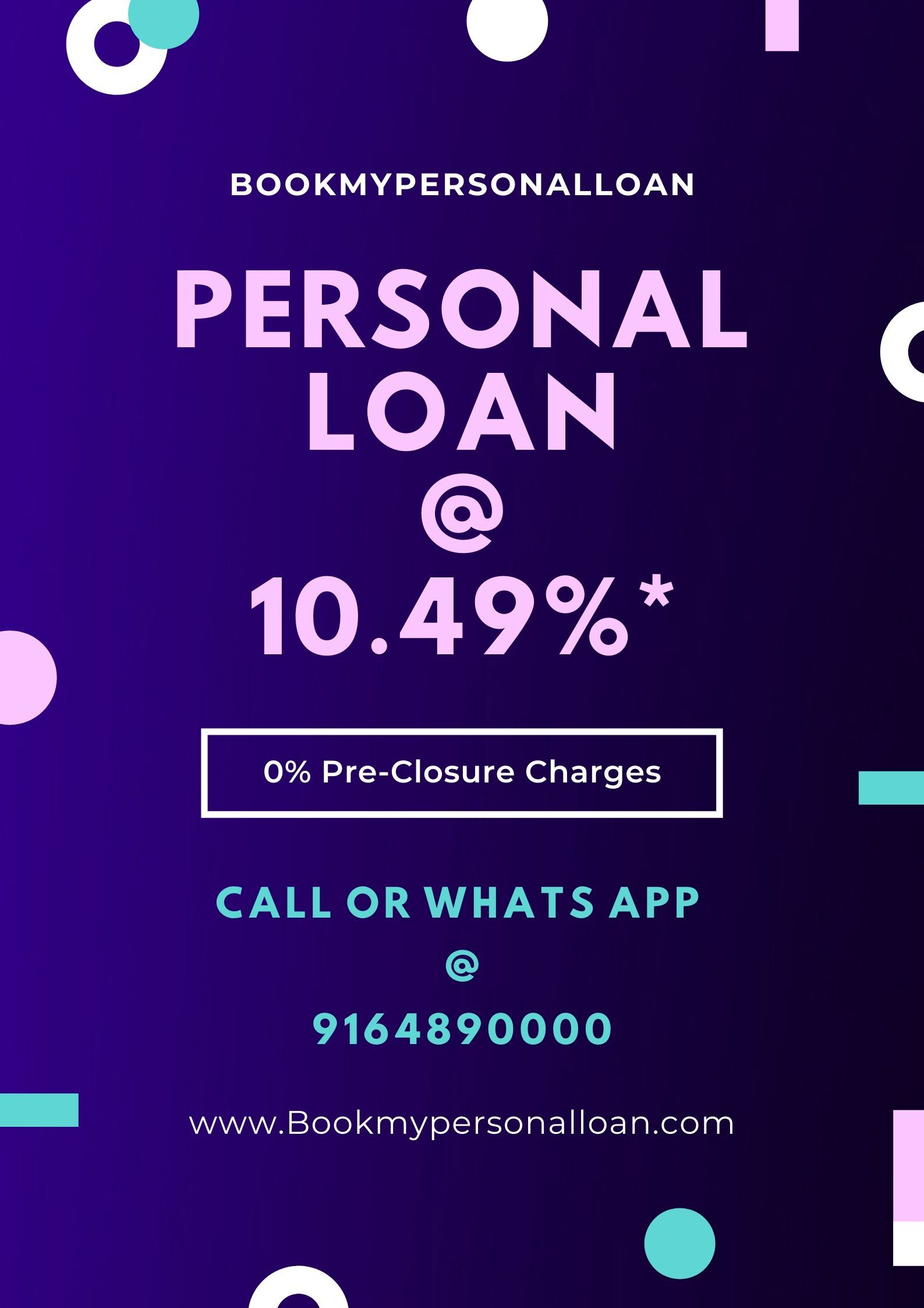 Personal Loan With Low Interest Rates In Bangalore Personal Loans Low Interest Personal Loans Loan