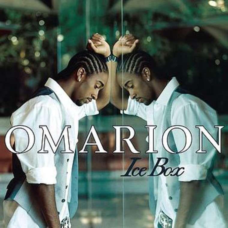 Omarion – Ice Box (single cover art)
