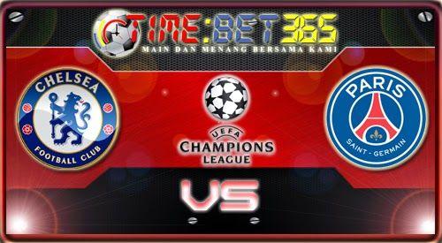 Prediksi Bola Timebet365.com  Prediksi Chelsea vs Paris Saint Germain 09 April 2014 Liga Champions