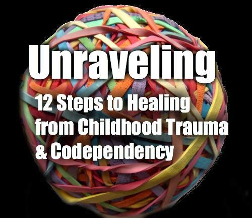 By Jenna Ryan   If you experienced  trauma or abuse in childhood for any reason, you may realize that you have a mess on your hands....