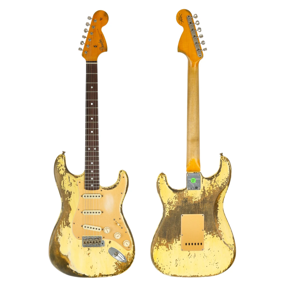 Pin On Guitars Vintage And Cool