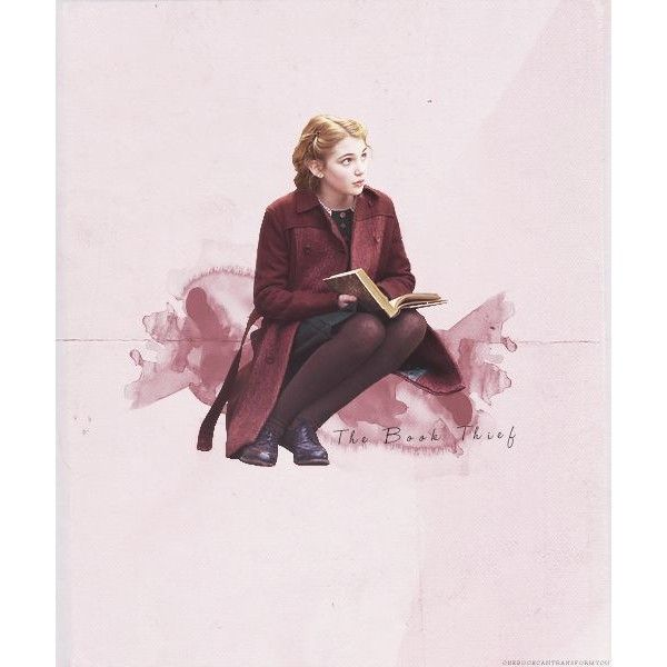 The Book Thief Movie Liked On Polyvore Featuring Backgrounds