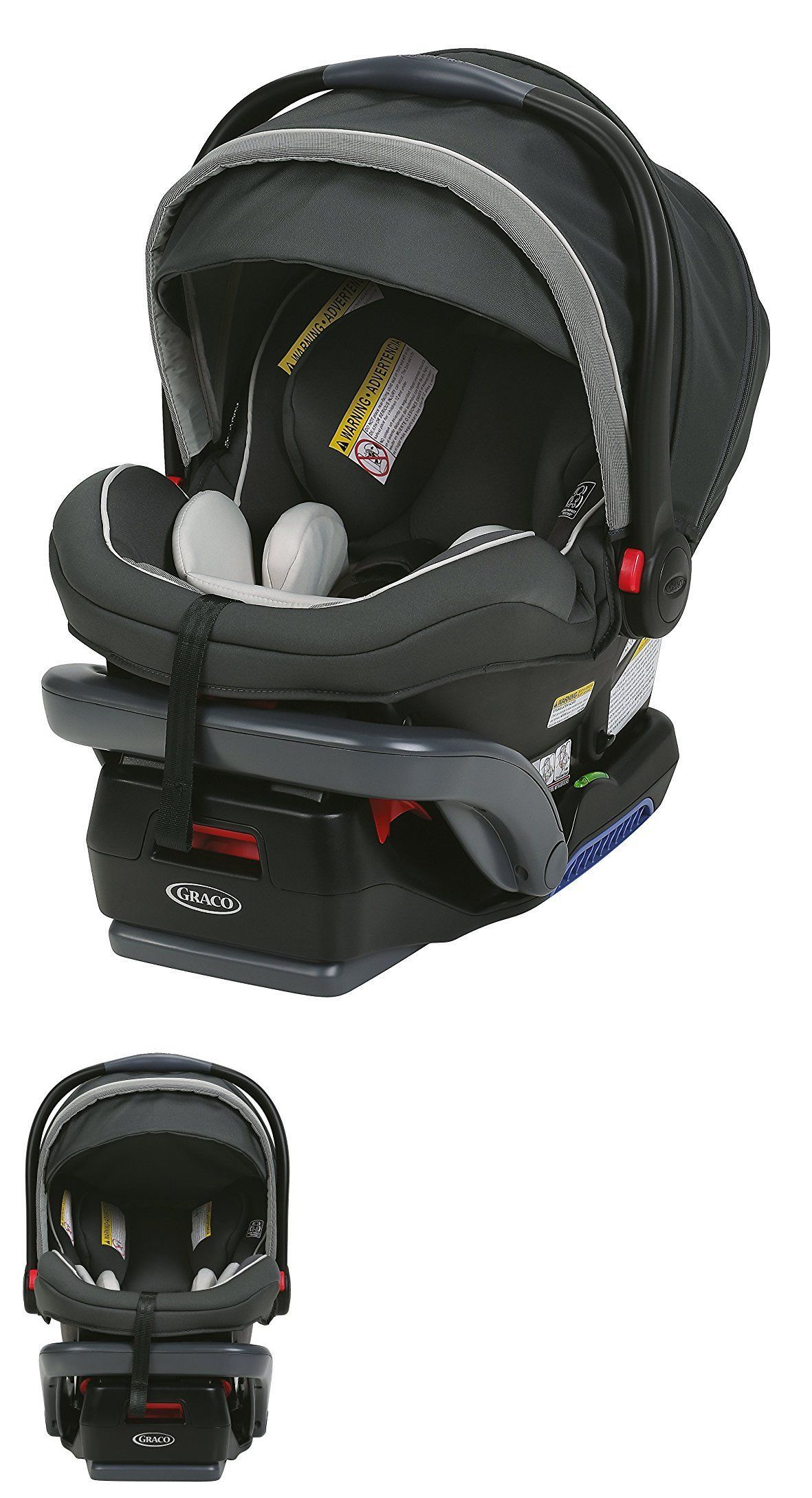 Infant Car Seat 5 20 Lbs 66696 Graco Snugride Snuglock 35 Elite Oakley Msrp 219 BUY IT NOW ONLY 13929 On EBay
