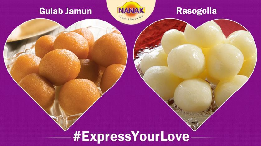 #Express your love to the #desserts that bring unlimited sweetness to your life.