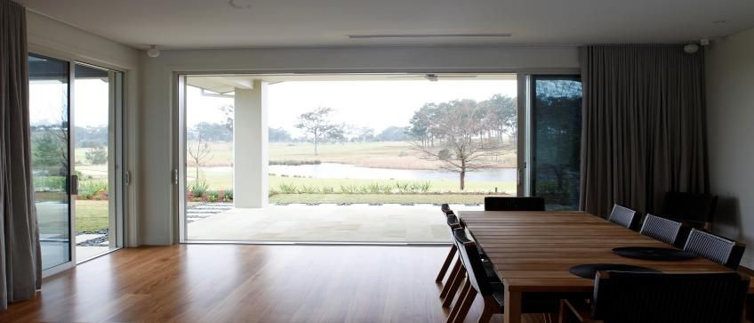 Stacking Doors House Ideas Pinterest Doors Lounge Ideas And