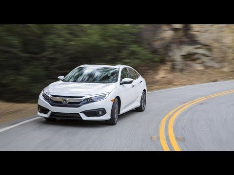 2016 Honda Civic Release Date >> 2016 Honda Civic Sedan Release Date Honda Took To Youtube
