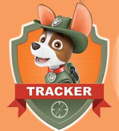 About Tracker Paw Patrol Paw Patrol Birthday Theme Paw Patrol Birthday Paw Patrol Characters