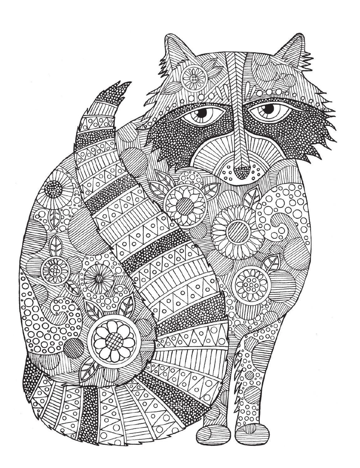 arteterapie duše lesa art therapy and coloring