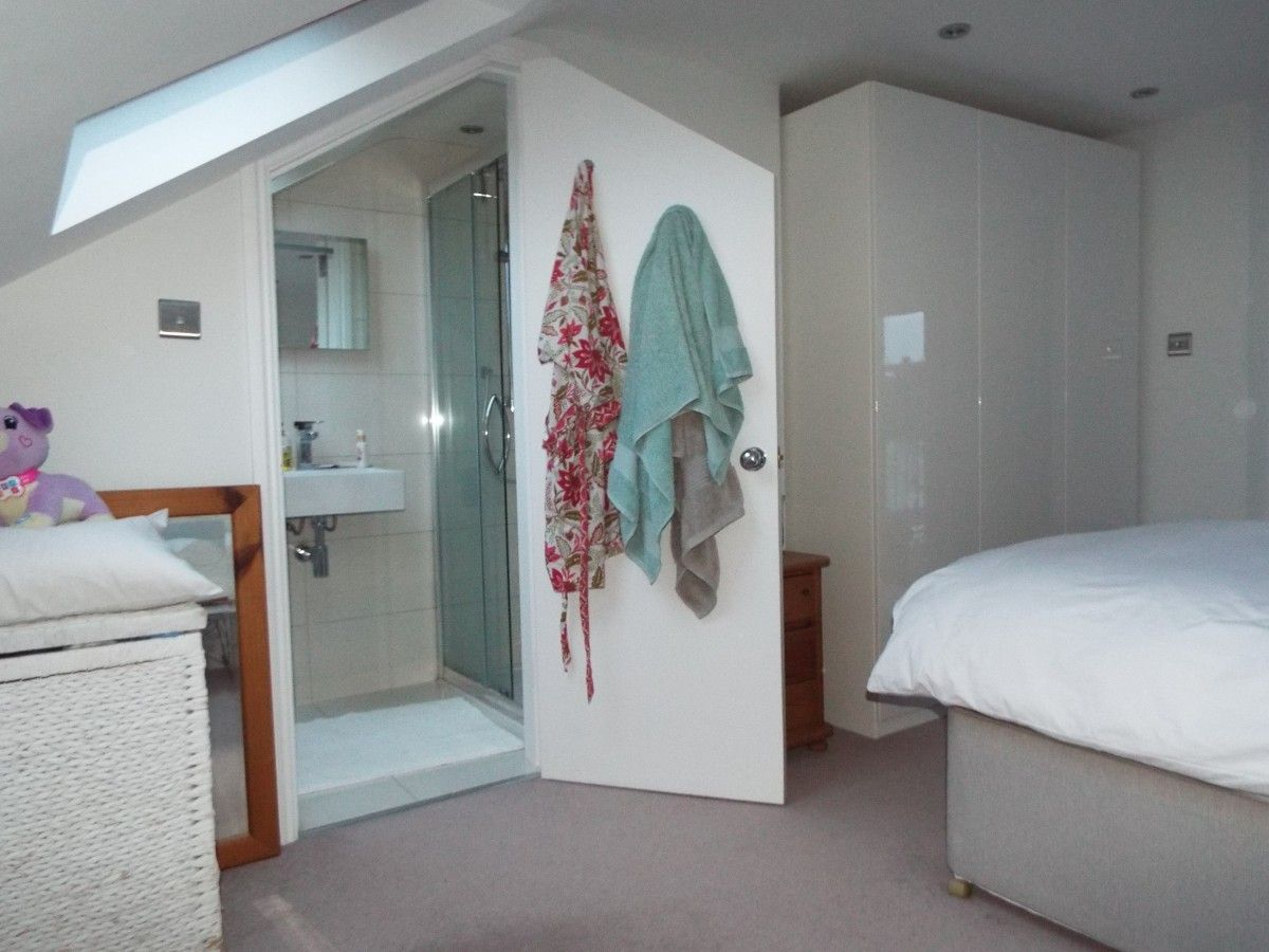 Adding Ensuite To Loft Conversion Google Search