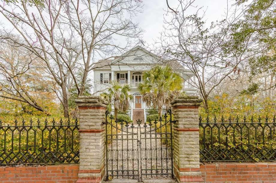 1832 Camden, SC 549,900 Camden house, Old house