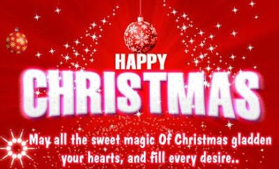May All The Sweet Magic Of Christmas Conspire To Gladden Your Heart And Fi Merry Christmas Wishes Messages Merry Christmas Wishes Images Merry Christmas Wishes