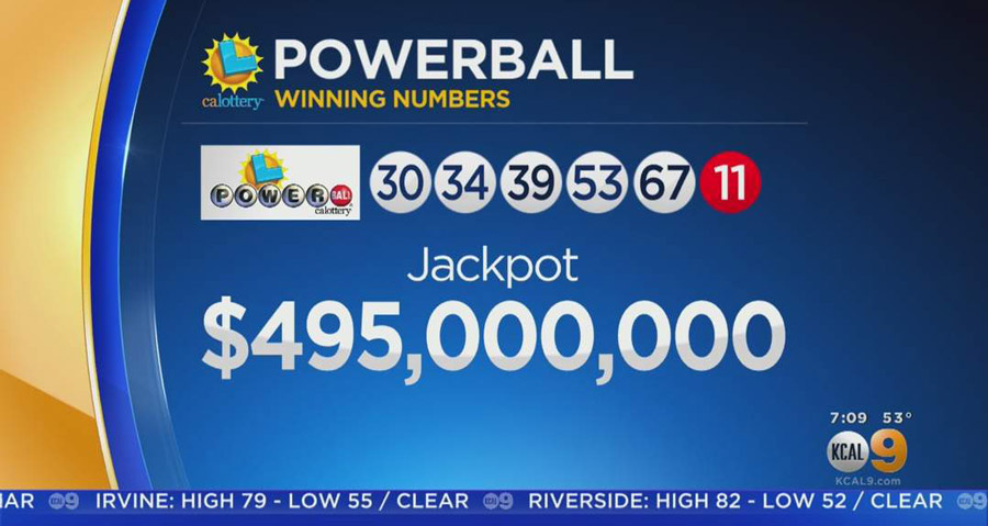 CA Lottery Winning Numbers Spells With Guaranteed Results