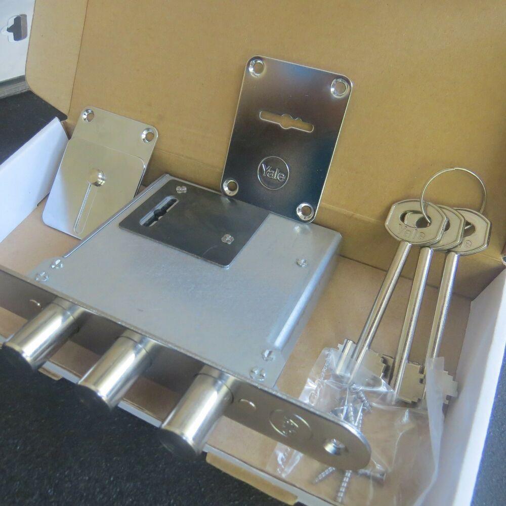 Pin On Deadbolt Door Lock High Security Locks