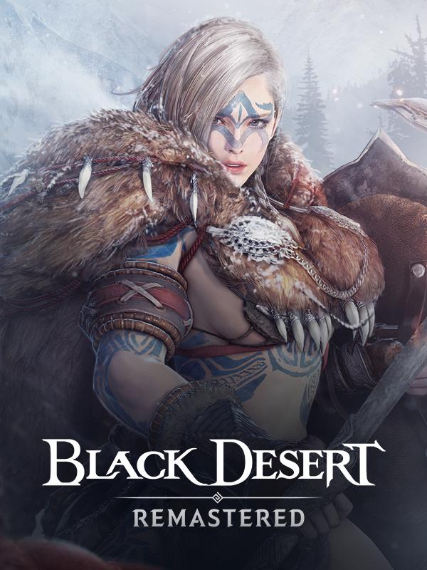 Black Desert Online Twitch Game Black Deserts Black