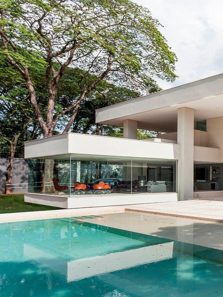 Architektur | Architektur | Pinterest | Architektur, Moderne häuser ...