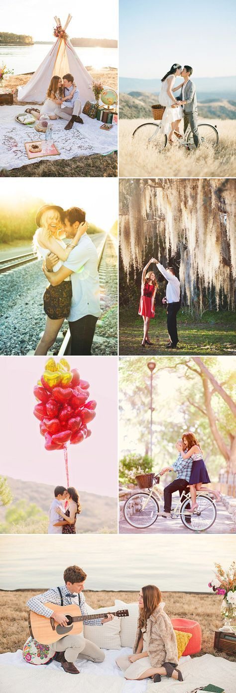 Show your love! 35 Sweet Valentine's Day Couple Photo Ideas! A Mini Getaway