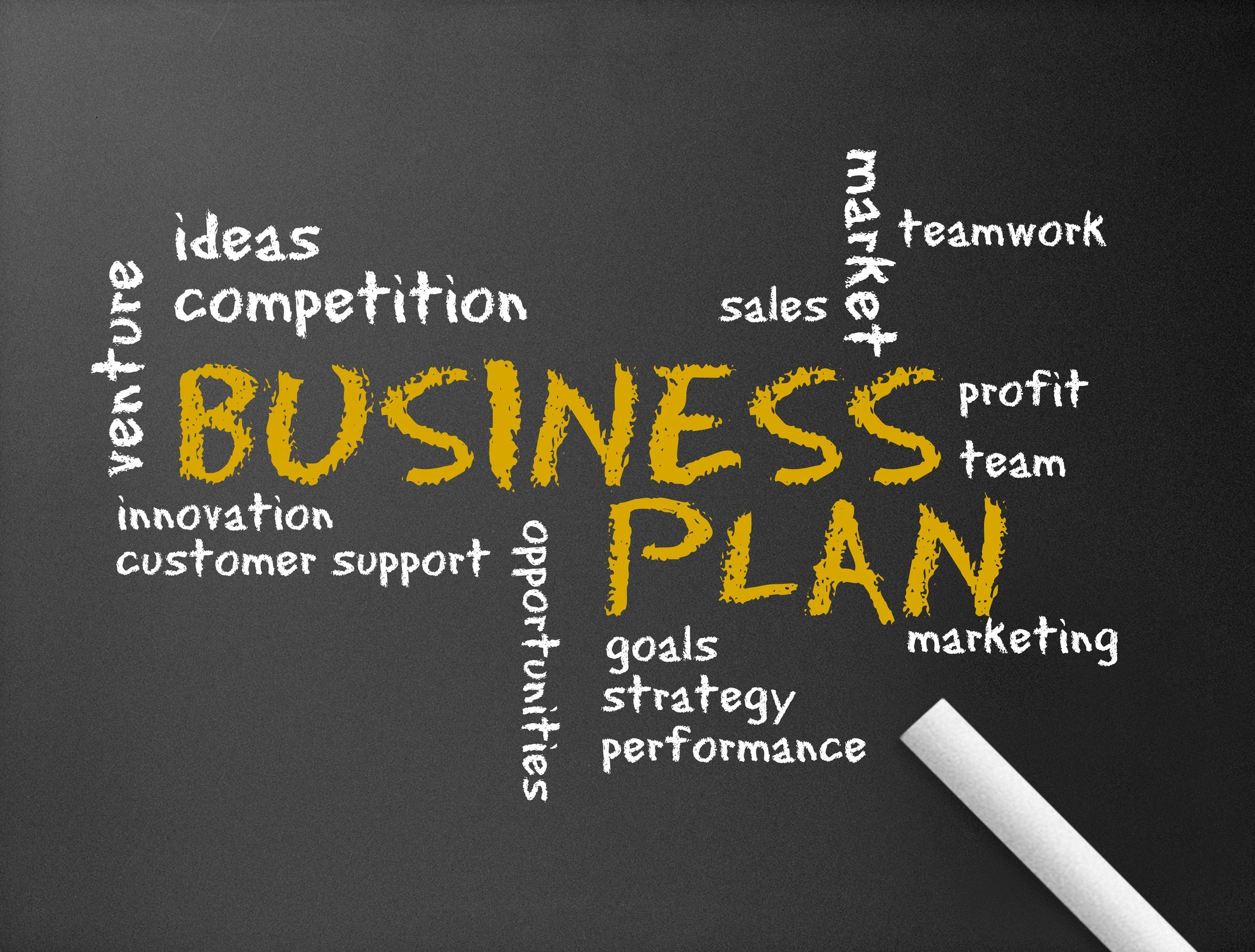 Business Growth  Motivation    Business Planning
