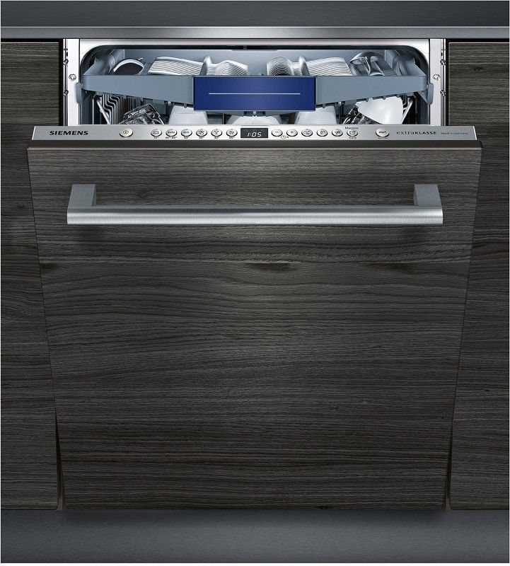 Siemens Sn636x03md Vollintegriert Frei Verwendungsstelle Appareilselectromenagerssiemens Frei Lave Vaisselle Lave Vaisselle Integrable Vaisselle