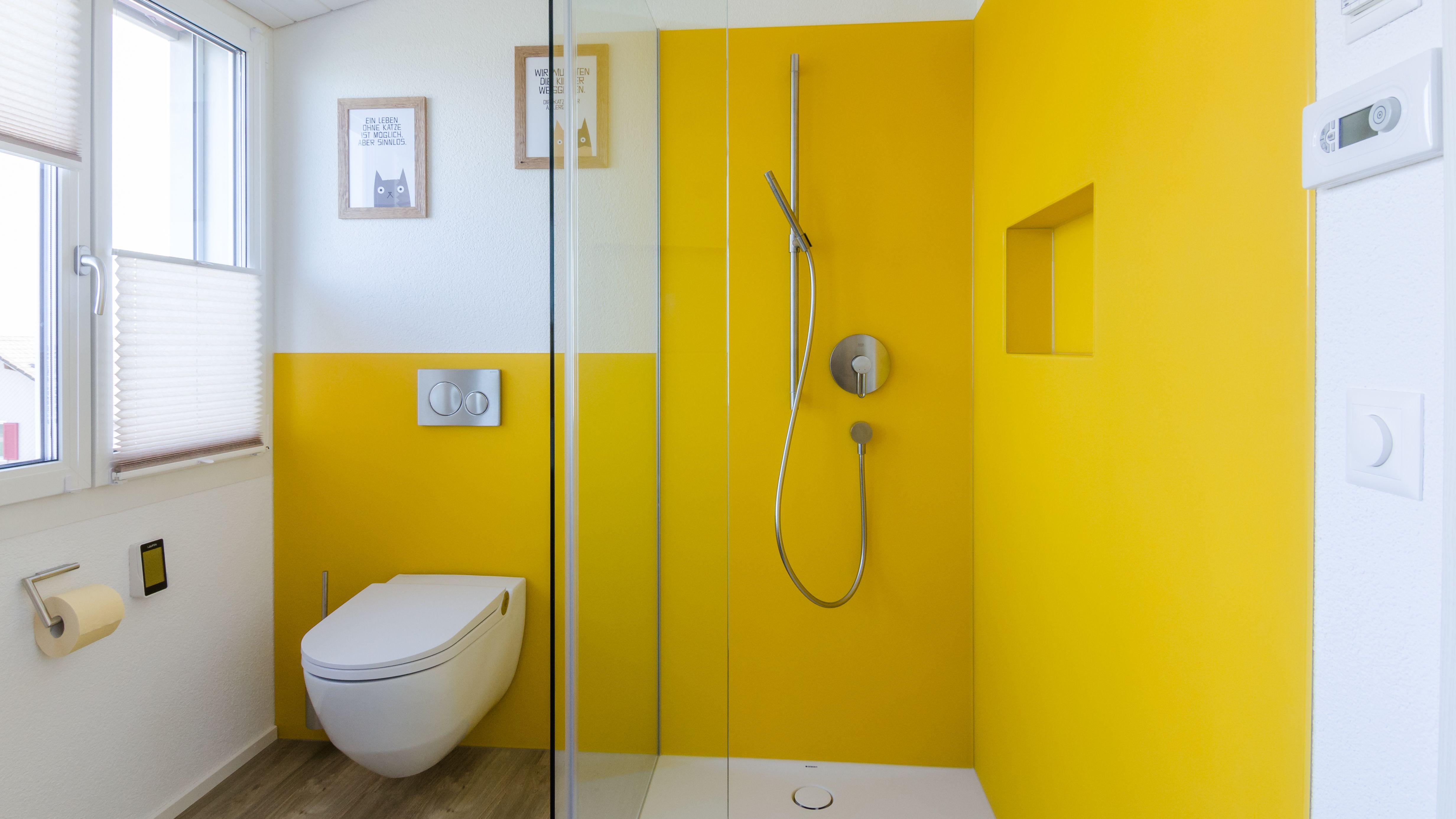 Rückwand Badezimmer ~ Alle rückwände in glas eine einfach reinigung ist garantiert da