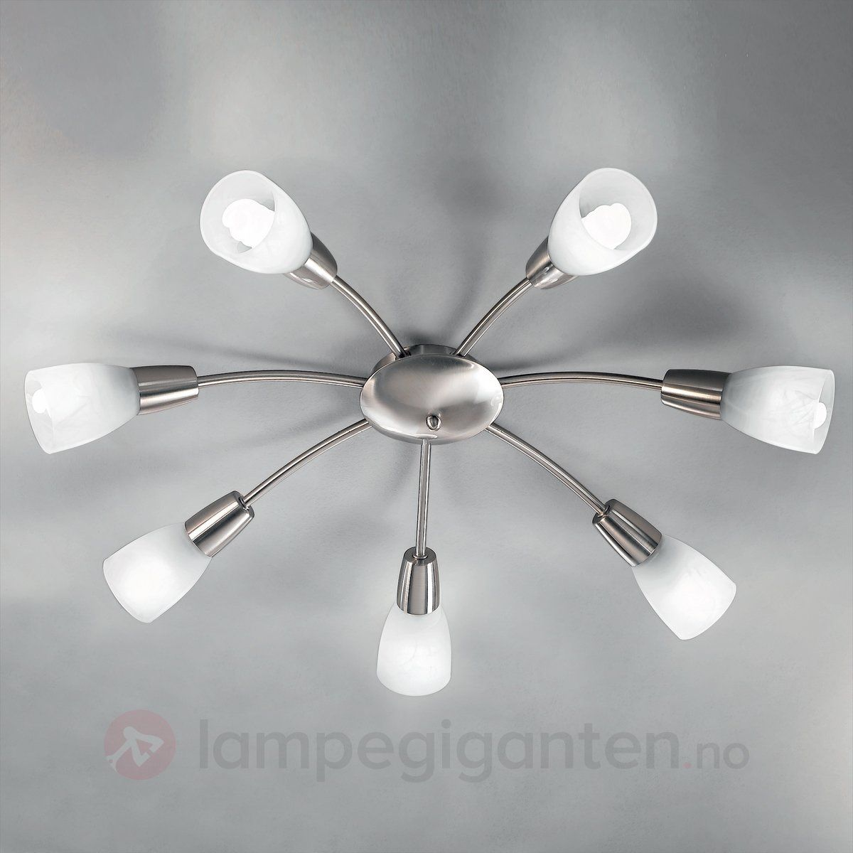 Lorena sølv