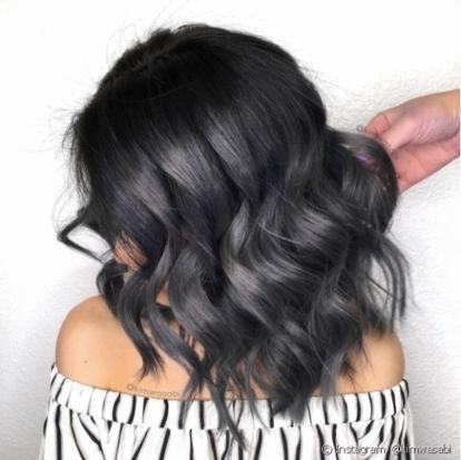 charcoal hair anti-unicorn