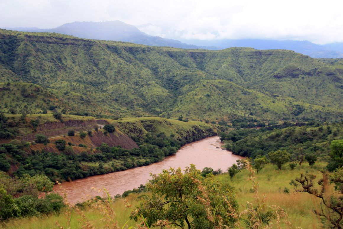 East African Rift Valley - Ethiopia | Great Earthly Places ...