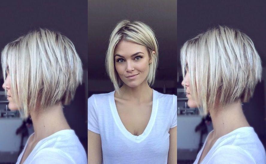 Les coiffures du moment, 10 tendances en coupes courte à
