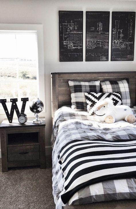 40 Best Teen Boys Room Design Ideas images