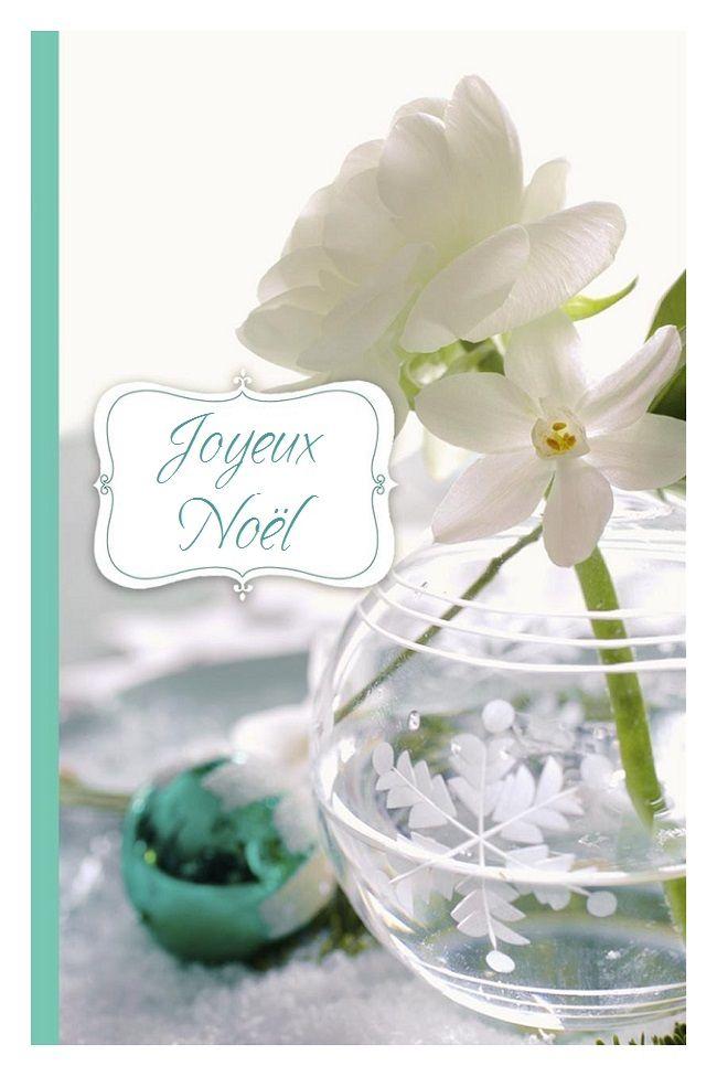 Cartes postales Noël imprimable facilement à la maison | Cartes de noël à imprimer, Carte noel ...