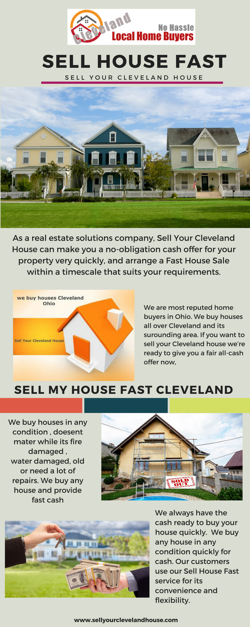 We Are Most Reputed Home Buyers In Ohio We Help Owners Who Have