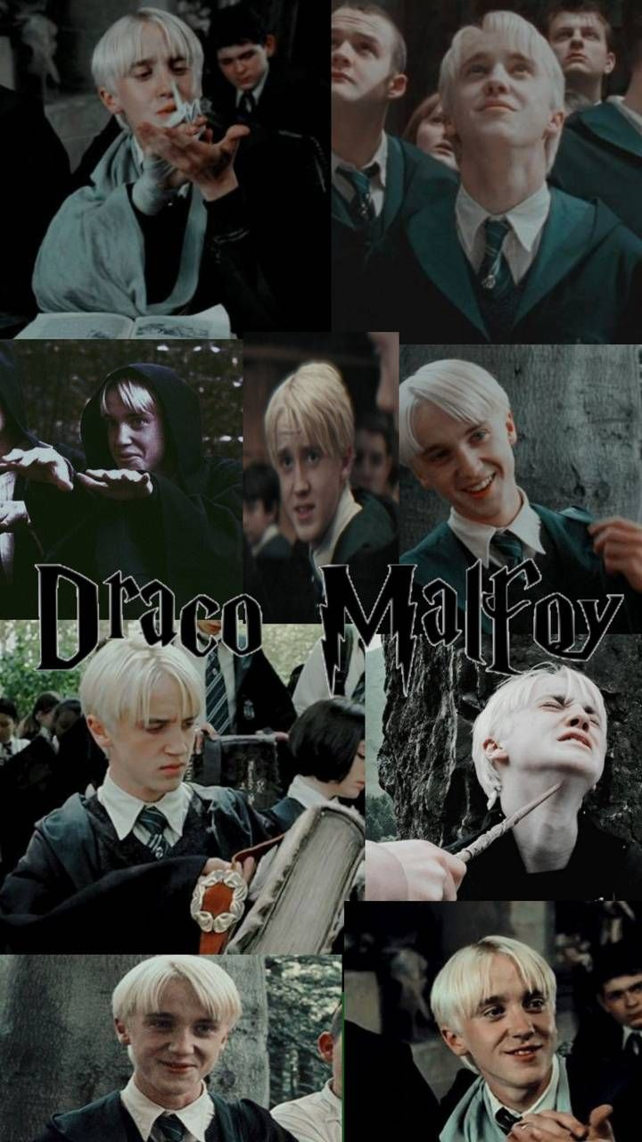Draco malfoy wallpaper by bailey_rae7 - c8 - Free on ZEDGE™