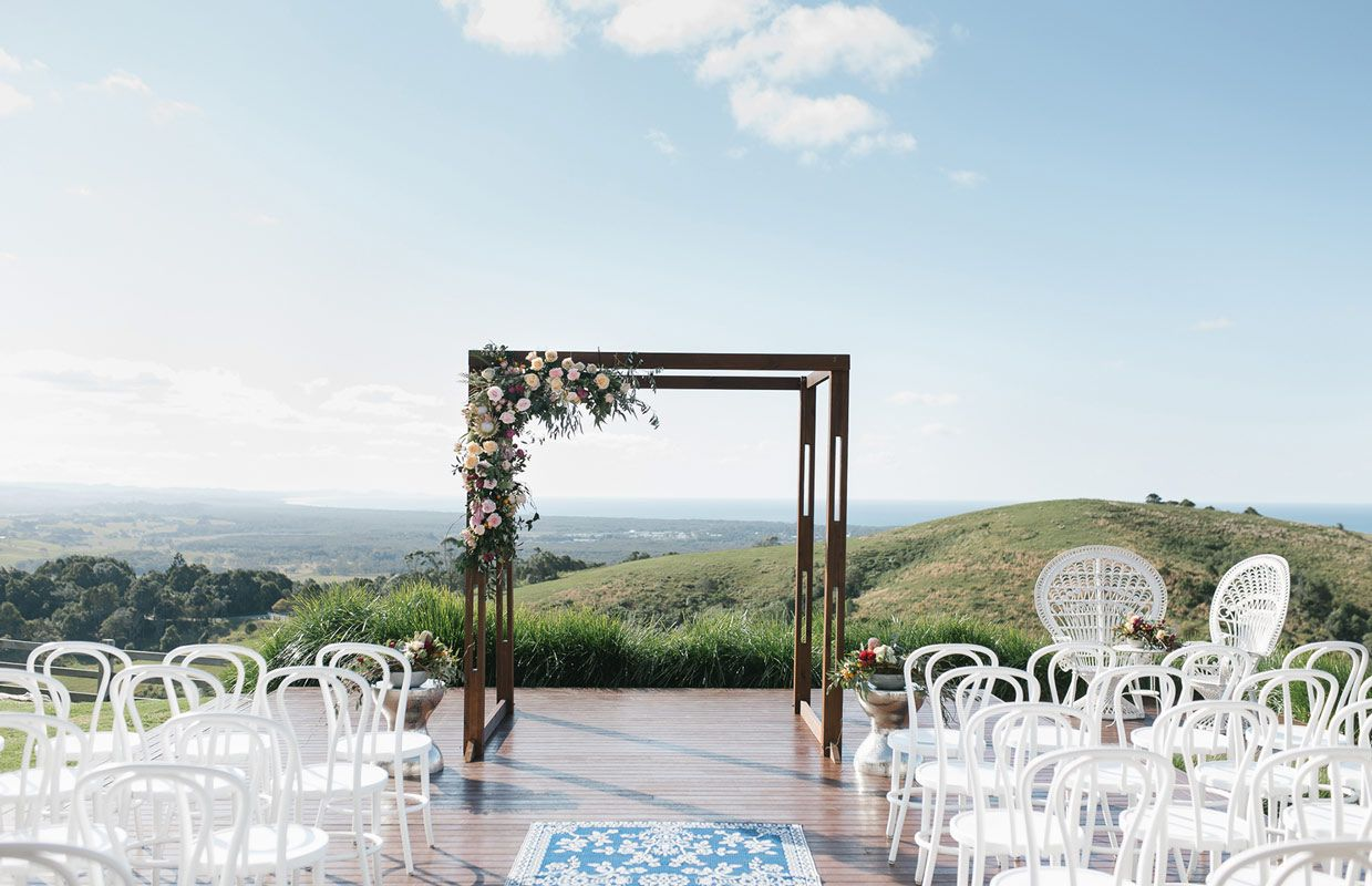 15 Of Our Favourite Wedding Venues South East Queensland North Coast Nsw