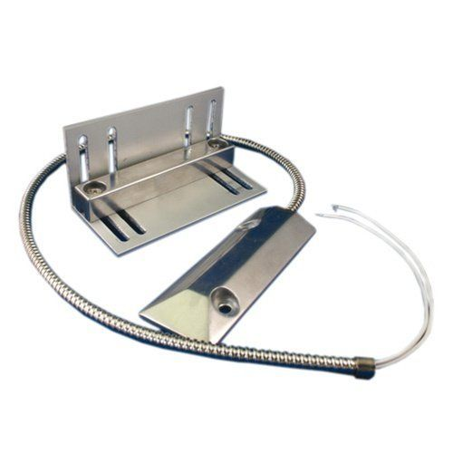 ALEPH PS-2023 Overhead Door Contact 3in Armor Cable by Aleph. $12.00. ALEPH  sc 1 st  Pinterest & ALEPH PS-2023 Overhead Door Contact 3in Armor Cable by Aleph. $12.00 ...
