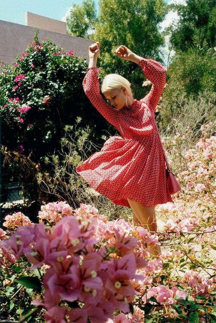 примеры ретро фото цветов удивительно