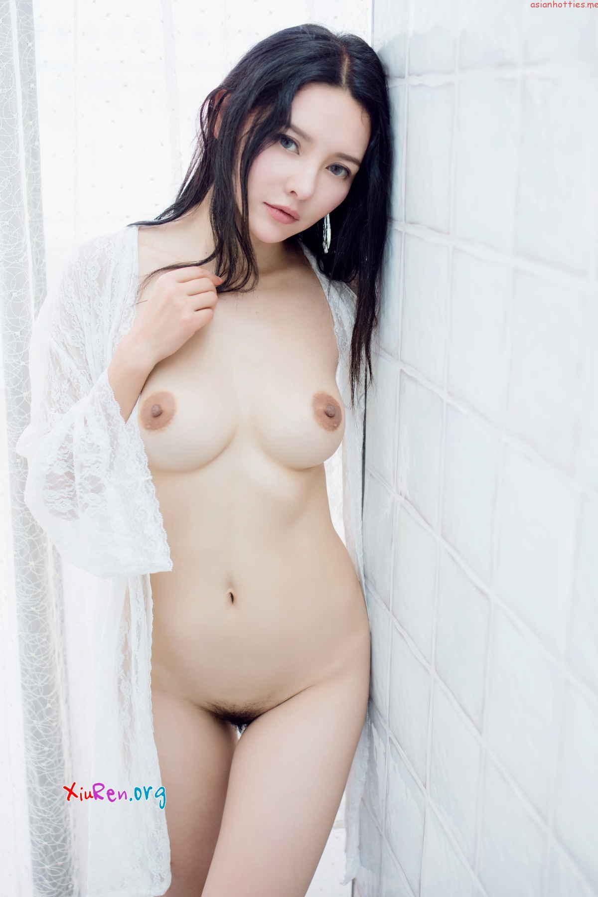 girl naked Chinese nude beauty