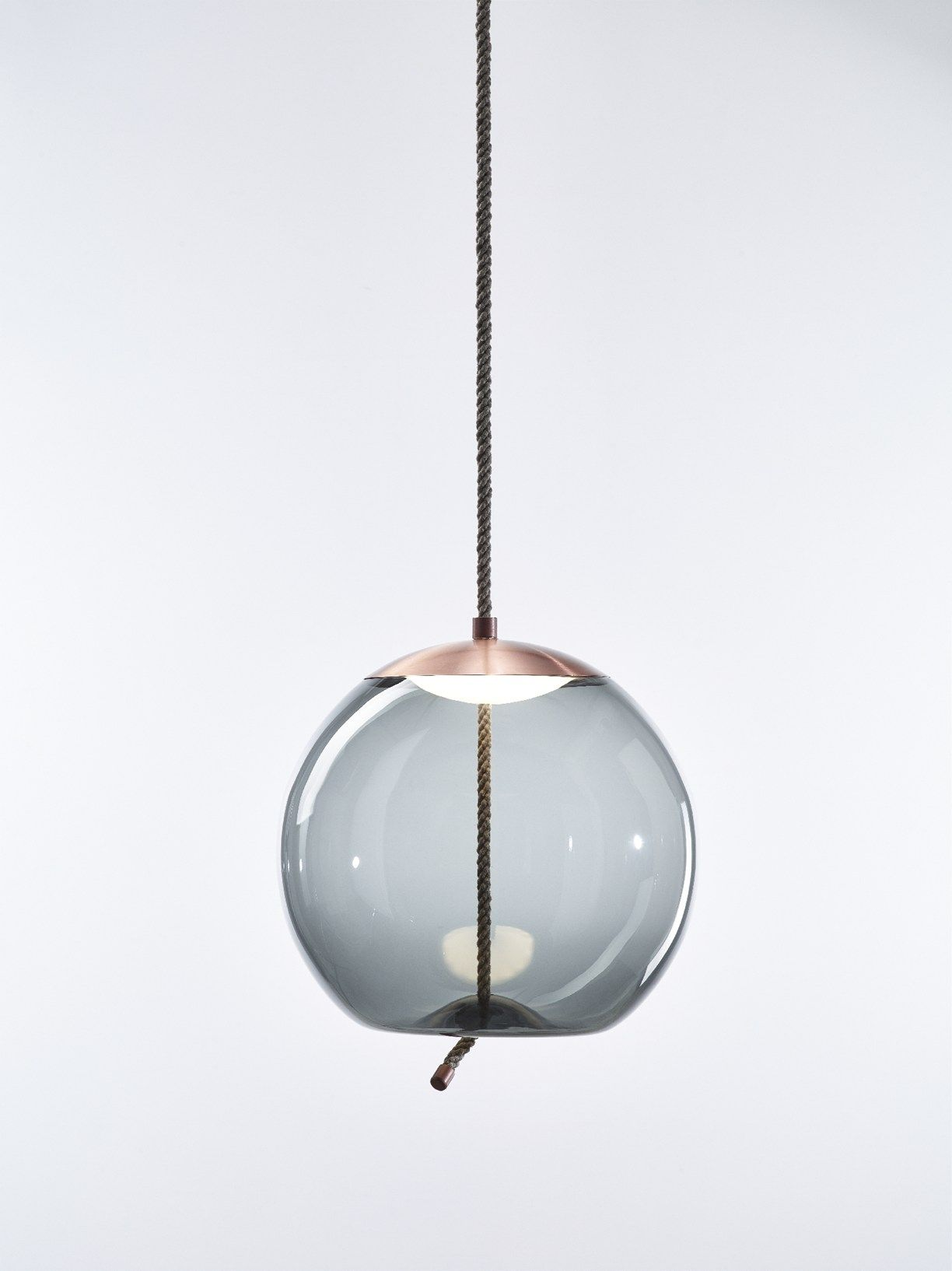 asymmetrical bathroom pendant lighting. Knot From Brokis At Inform Interiors: KNOT Is A Collection Of Stately Pendent Lights That Appose Two Dramatically . Asymmetrical Bathroom Pendant Lighting