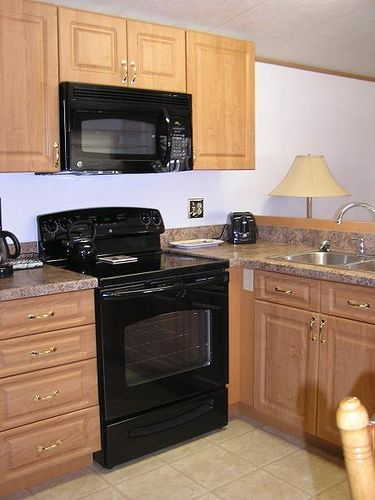 mobile home kitchen   Remodeling mobile homes, Home ...