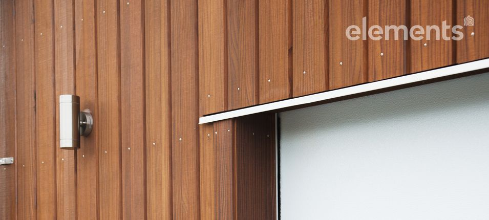 Oak Stained Exterior Cladding Nz Google Search Our New House Project Pinterest Exterior