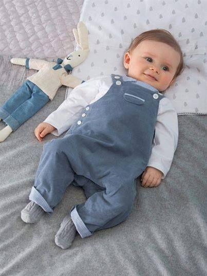 0deec8d47 Ropa para bebes otoño invierno 2015 – Infinita Ternura