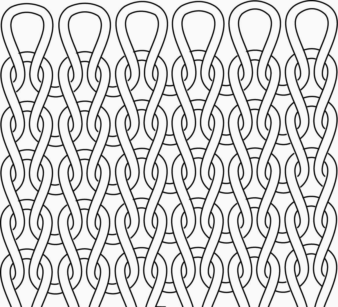 Stockinette+Stitch.tif (1165×1060) | Knitting | Pinterest ...