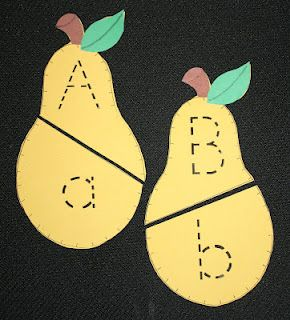 Pear Pair Puzzles