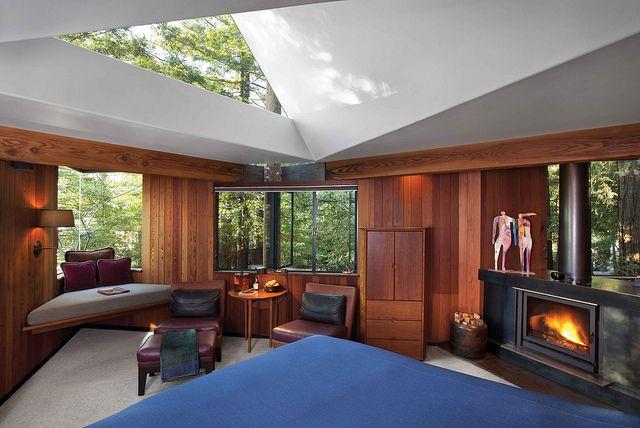 Big Sur Resorts | Post Ranch Inn - Tree House | Best Resorts in California