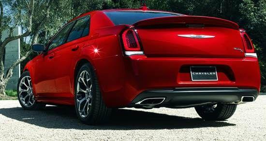 2016 Chrysler 300 Srt8 Hellcat Car Reviews Release