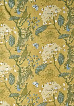 Marthe Armitage Patterns Pinterest Moutarde Et Citron