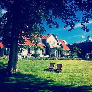 The most amazing inn, Falsled Kro! I highly recommend staying here if you are in Denmark.  #Denmark #FalsledKro #Amazing #Fairytale  http://www.falsledkro.dk/uk_safari.html