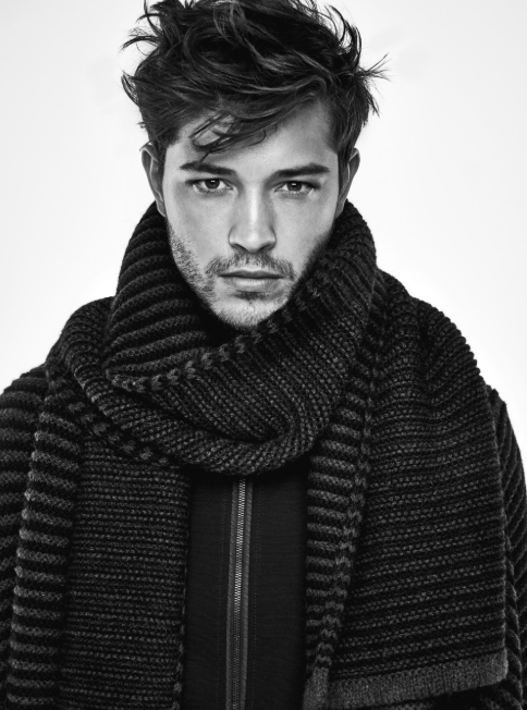Francisco Lachowski New Hairstyle Francisco Lachowski New Hairstyle Francisco Lachowski Photography Poses For Men Male Model Face